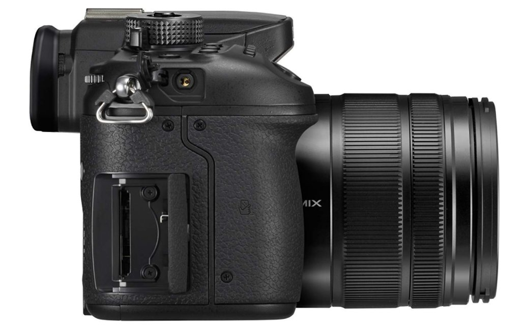 panasonic lumix gh4 build 2 image