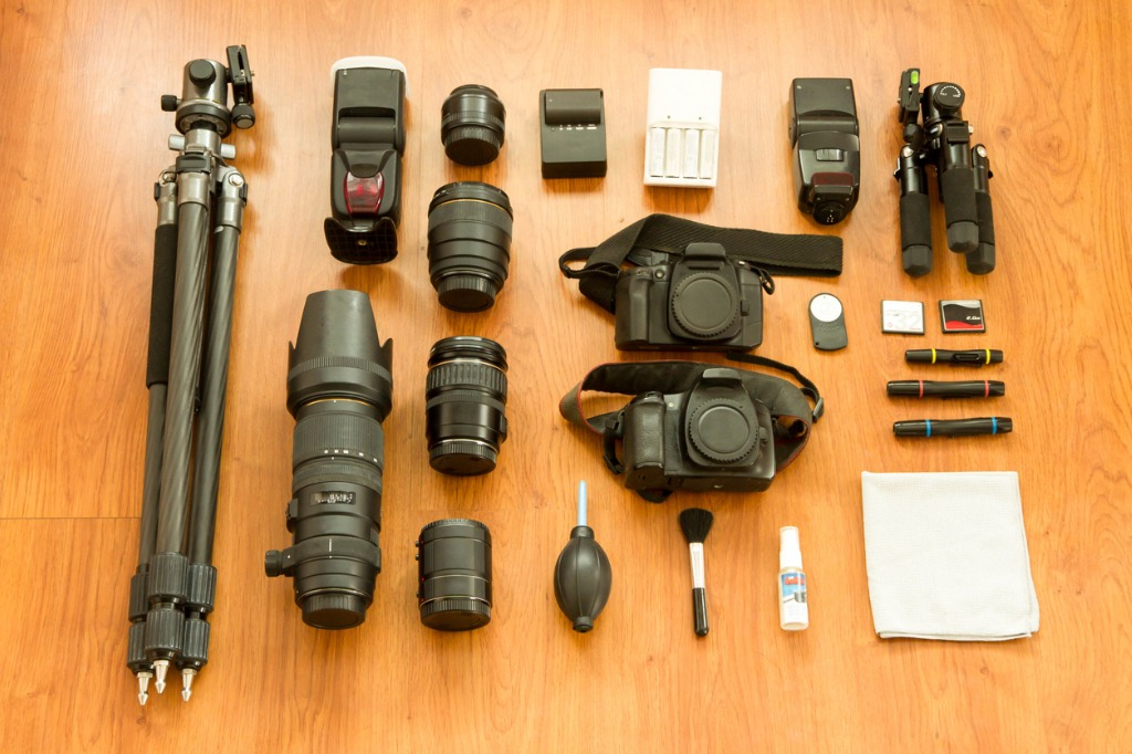 Ways to Protect Your Camera Gear image