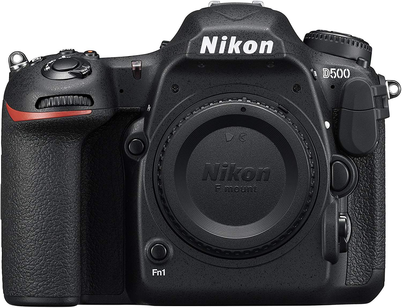 best nikon camera for video image