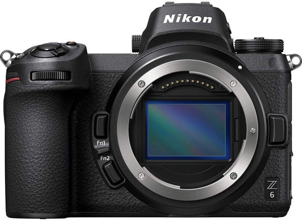 best nikon for video image