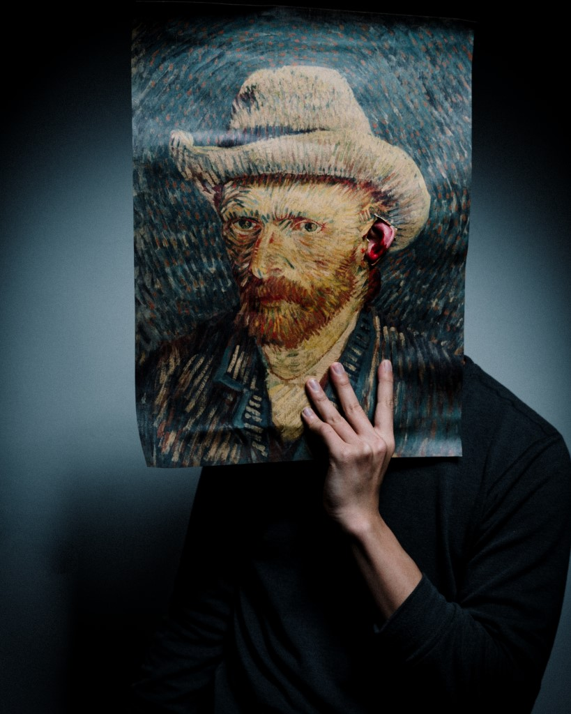 how to take self portraits 6 image