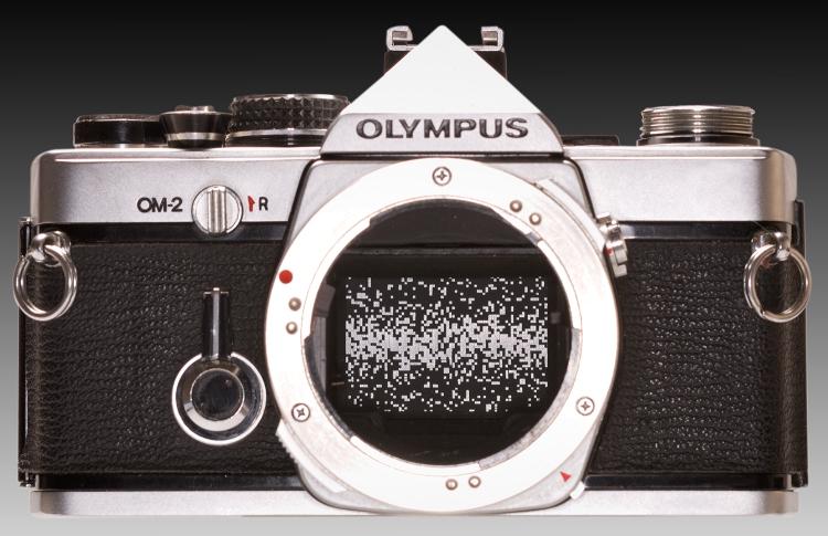 olympus om 2 image