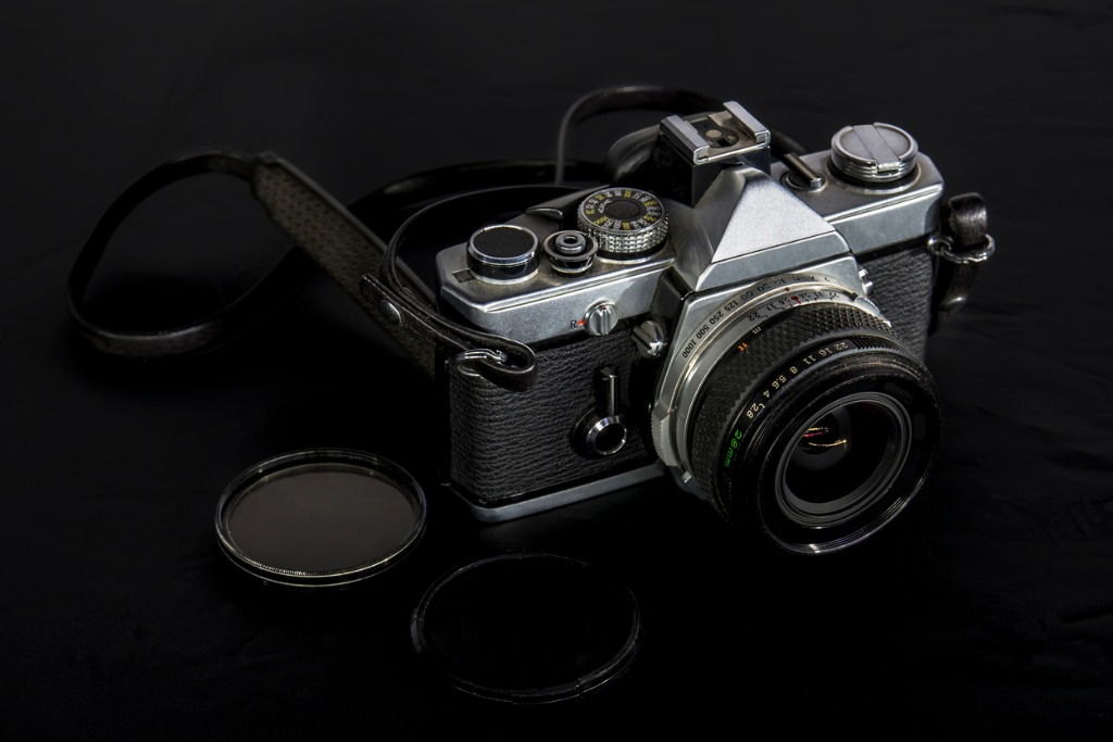 Rookie Mistakes to Avoid When Selling Your Photography Gear