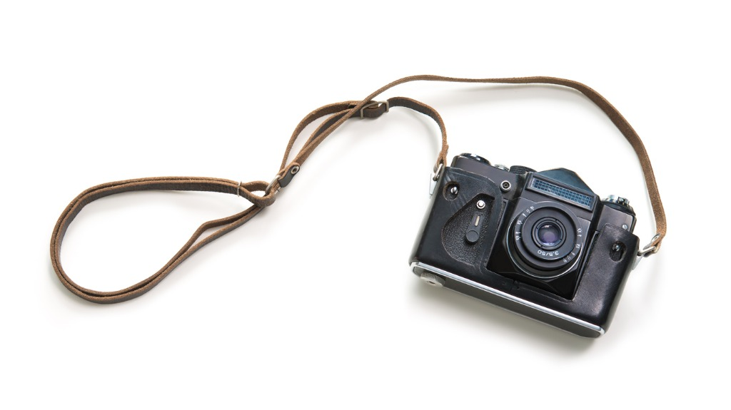 how to sell photography gear
