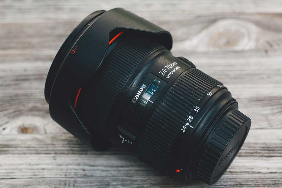 no more canon ef lenses image