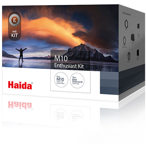 haida m10 enthusiast kit 1 image