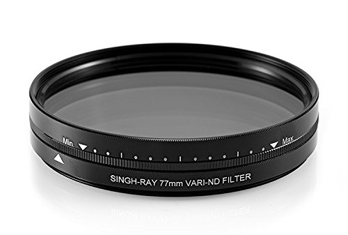 best lens filters for 2020 singh ray image