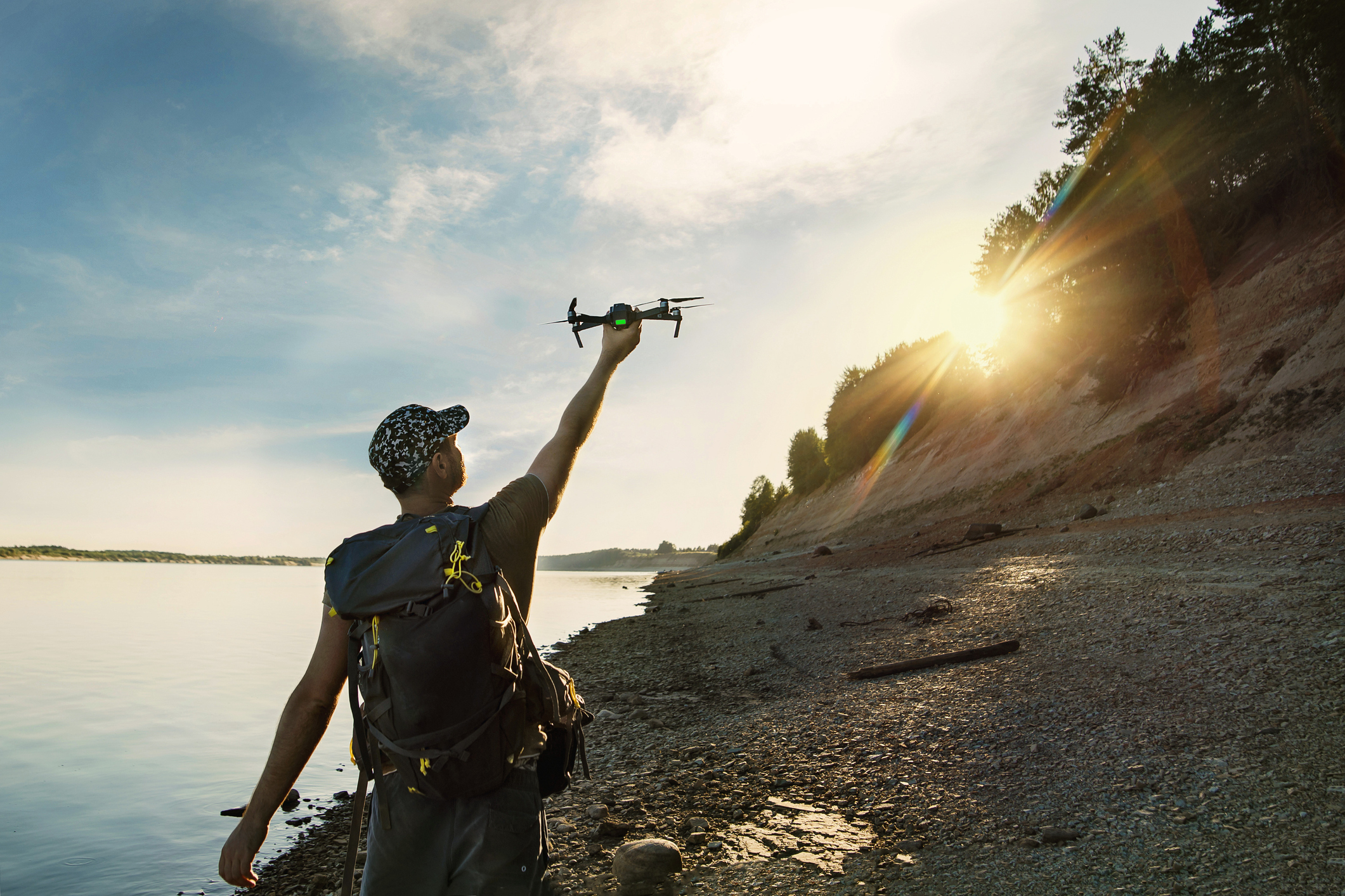 Selecting the Right Drone for Your Photo and Video Needs image