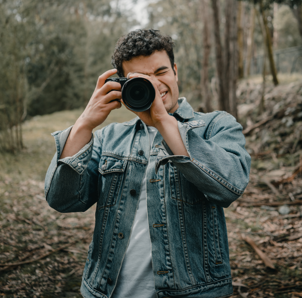 5 Inexpensive Full Frame Cameras for 2020 image