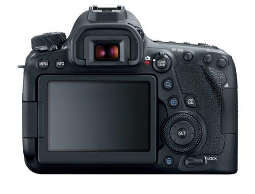 Canon EOS 6D Mark II 2 image