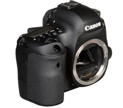 Canon EOS 6D Mark II 3 image