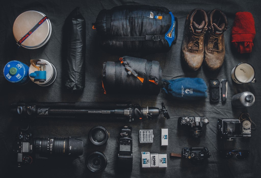 Photography Gear Upgrades You Should Make in 2020 image