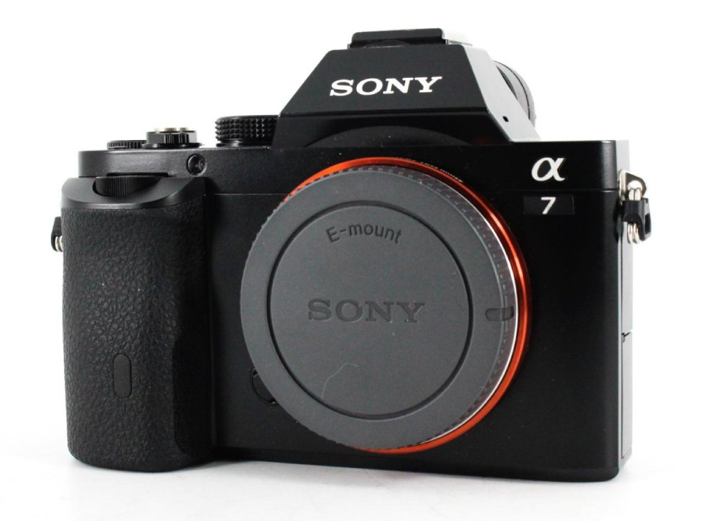 sony a7 image