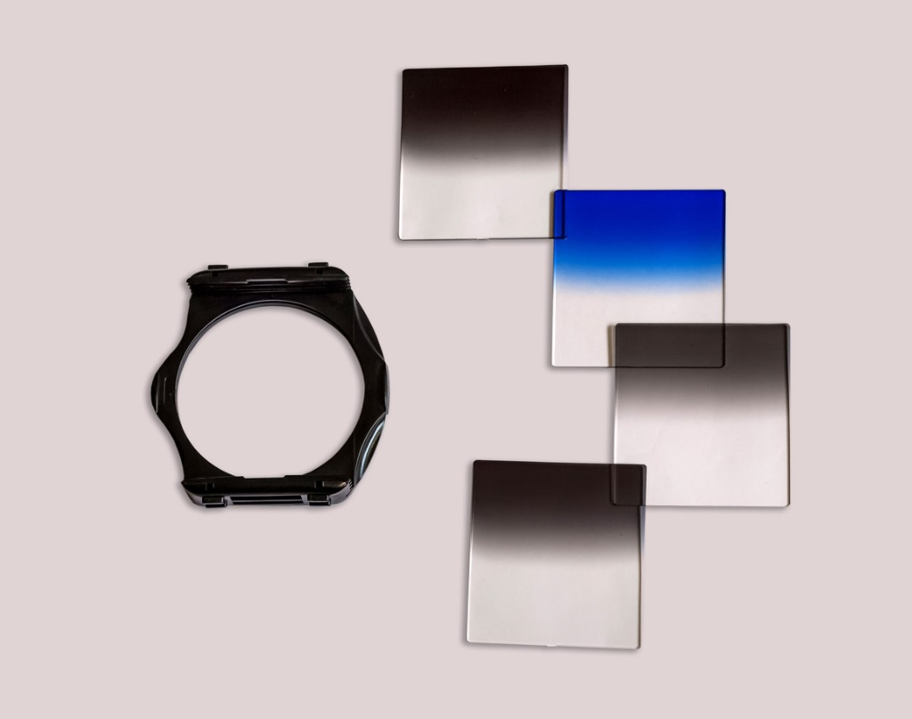 how to use a graduated nd filter 3 image