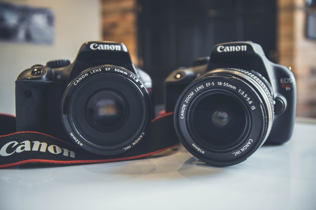 buying a used DSLR 2