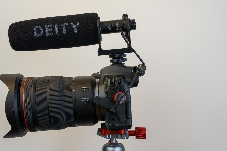 deity d3 pro 1 image