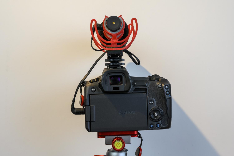 rode videomic ntg 2 image