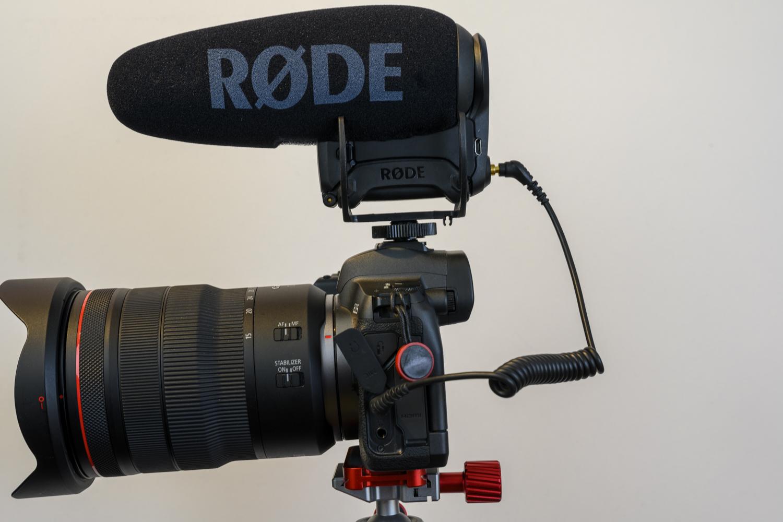 rode videomic pro 1 image