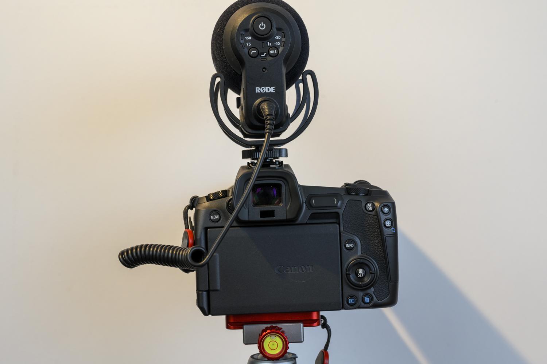 rode videomic pro 2 image