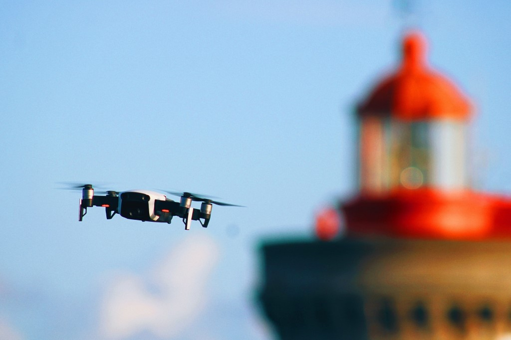 Drone Photography Tip Understanding FAA Rules and Regulations