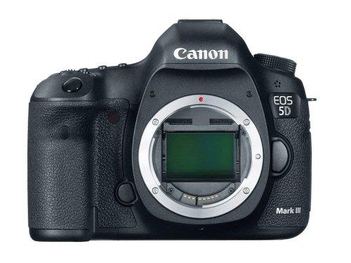 Canon EOS 5D Mark III image