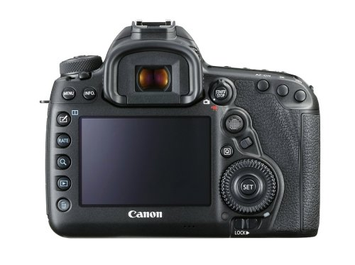 Canon EOS 5D Mark IV 2