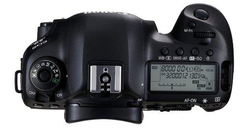 Canon EOS 5D Mark IV 3