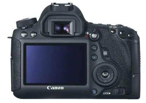 Canon EOS 6D 2