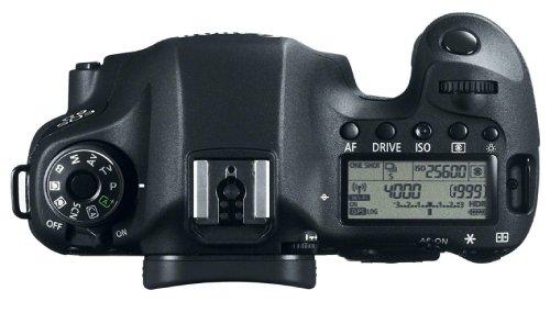 Canon EOS 6D 3