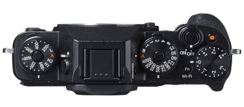 fujifilm x t1 build image