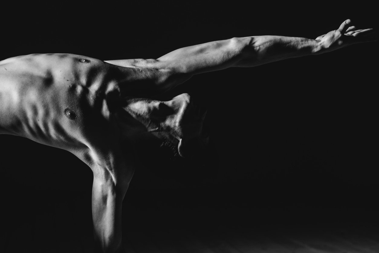 Male Nude image