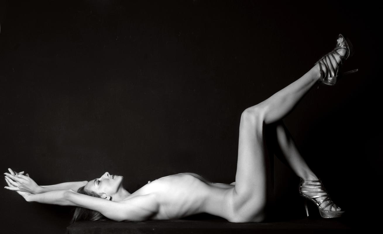 nude photography image