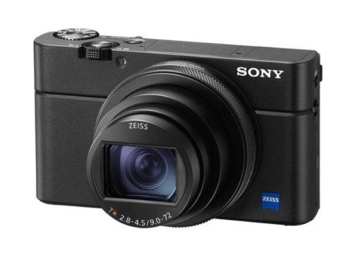 Sony RX100 Mark VI specs image