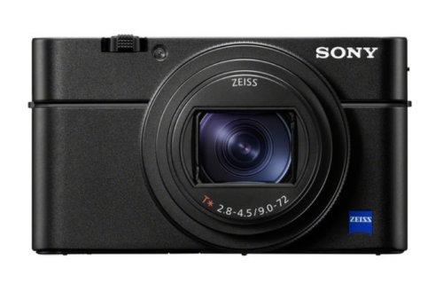 Sony RX100 VI vs Sony RX100 VII image