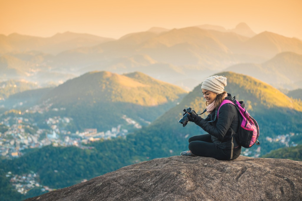 4 Basic Photography Tips for Beginners image