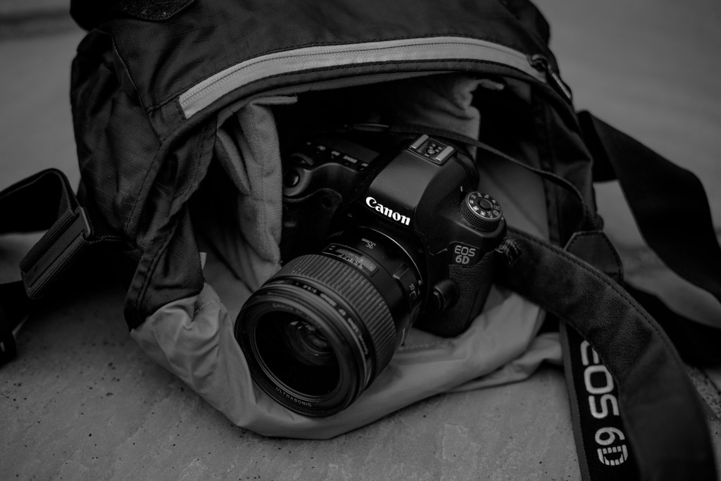 Photography Hacks You Need in Your Camera Bag image