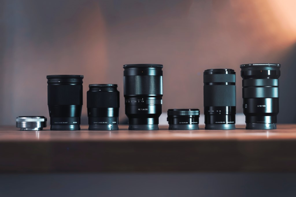 How to Get the Most Out of Your Old Photography Gear