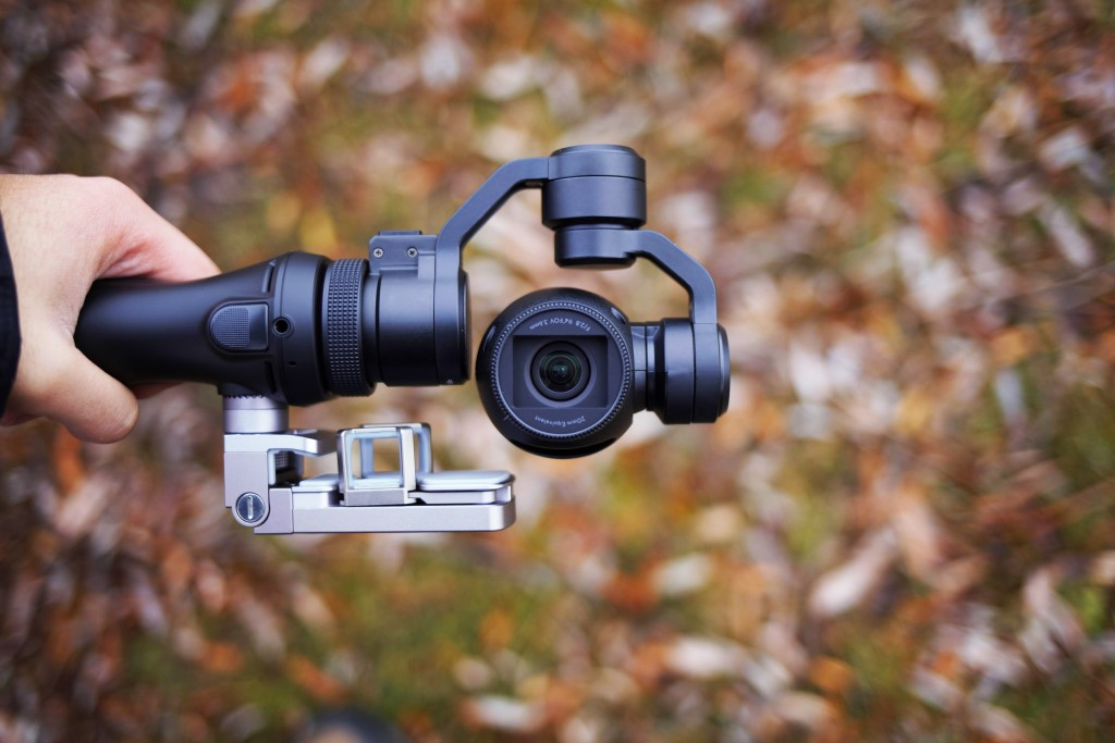 how to use a gimbal 1