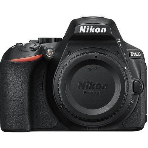nikon d5600 specs image
