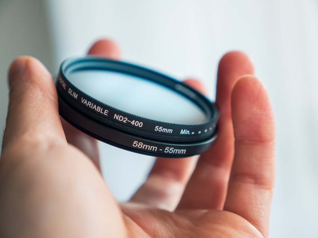 nd filter for portraits 1 image