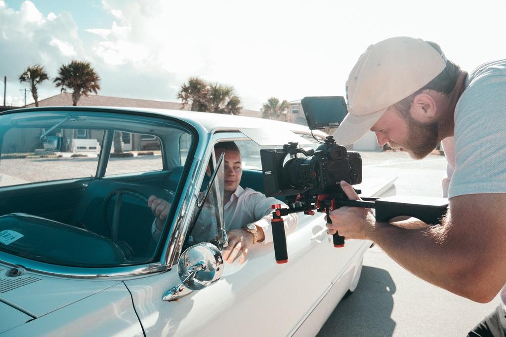 lenses for shooting video 7