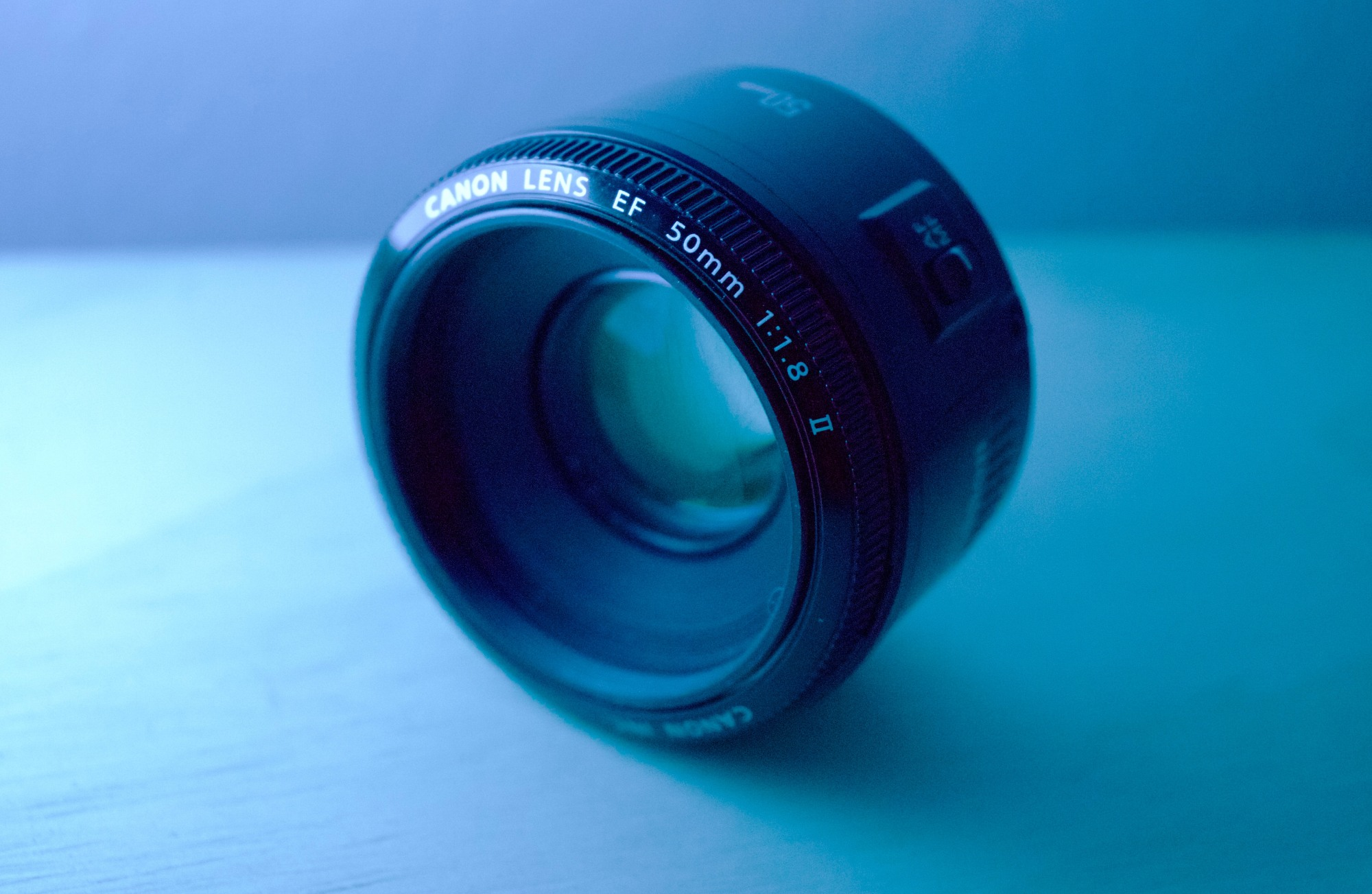what lens is best for b roll