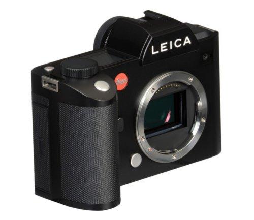 Leica SL Typ 601 Body Design image