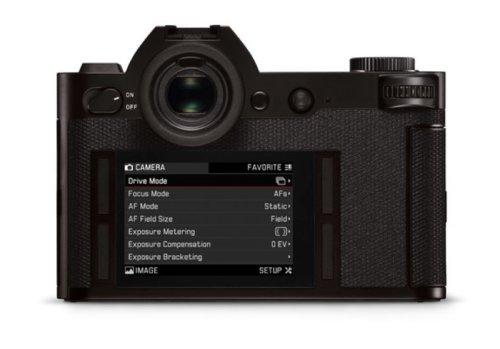Leica SL Typ 601 Body Design 2 image