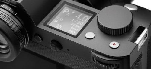 Leica SL Typ 601 Build Handling 2 image