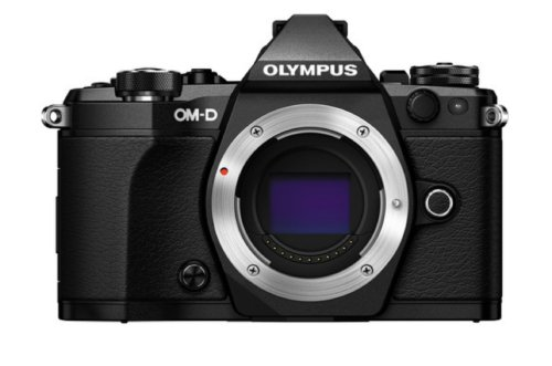 OM D E M10 III vs OM D E M5 II Specs image