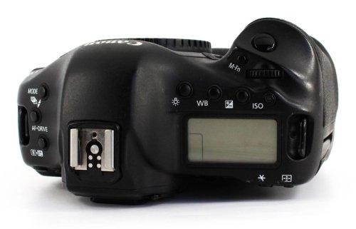 Canon EOS 1DX Body Design 2