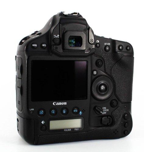 Canon EOS 1DX Specs 2