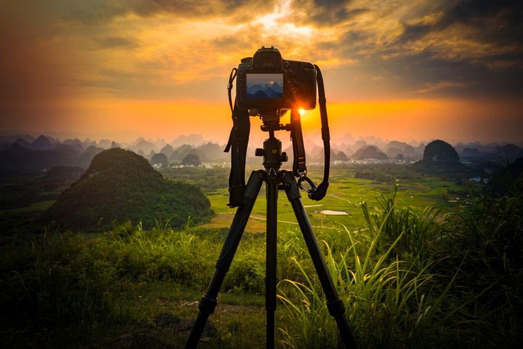 3 Must Have Lenses for Landscape Photography image