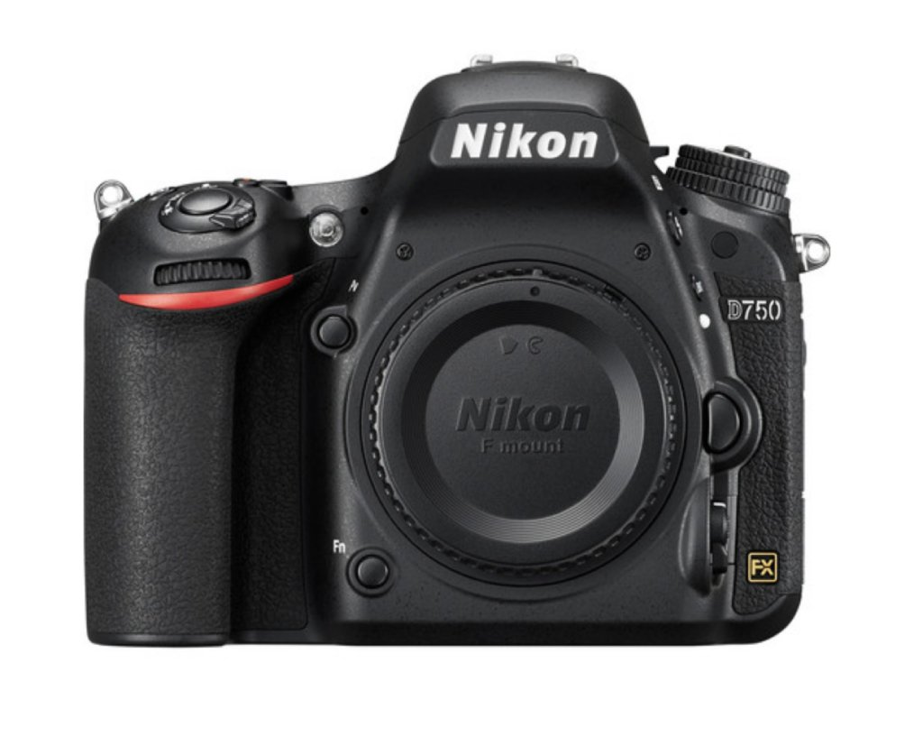 Is the Nikon D750 Still Worth Buying  image